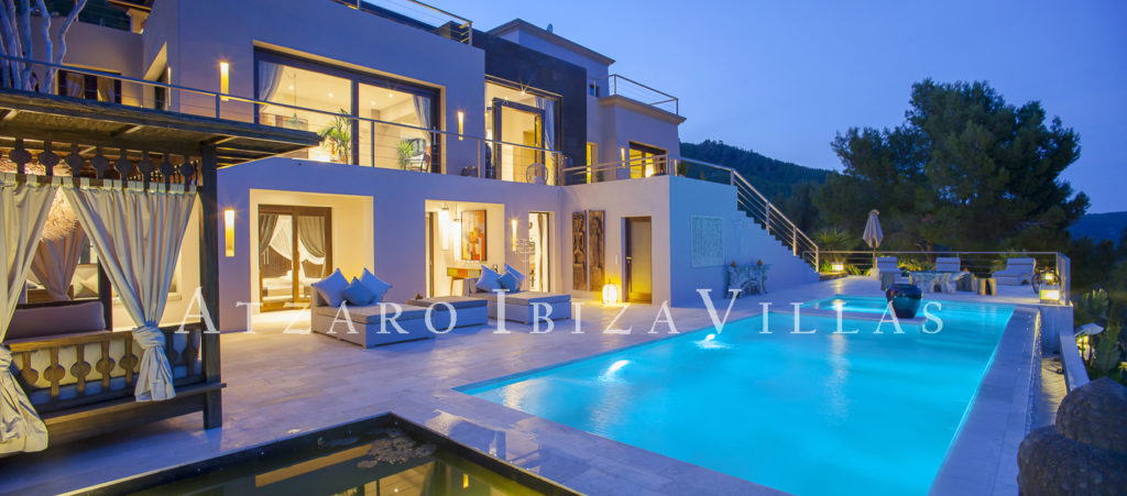 Atzaro-Ibiza-Villas