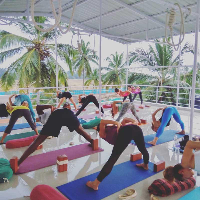 YogaTeacherTrainingInIndia