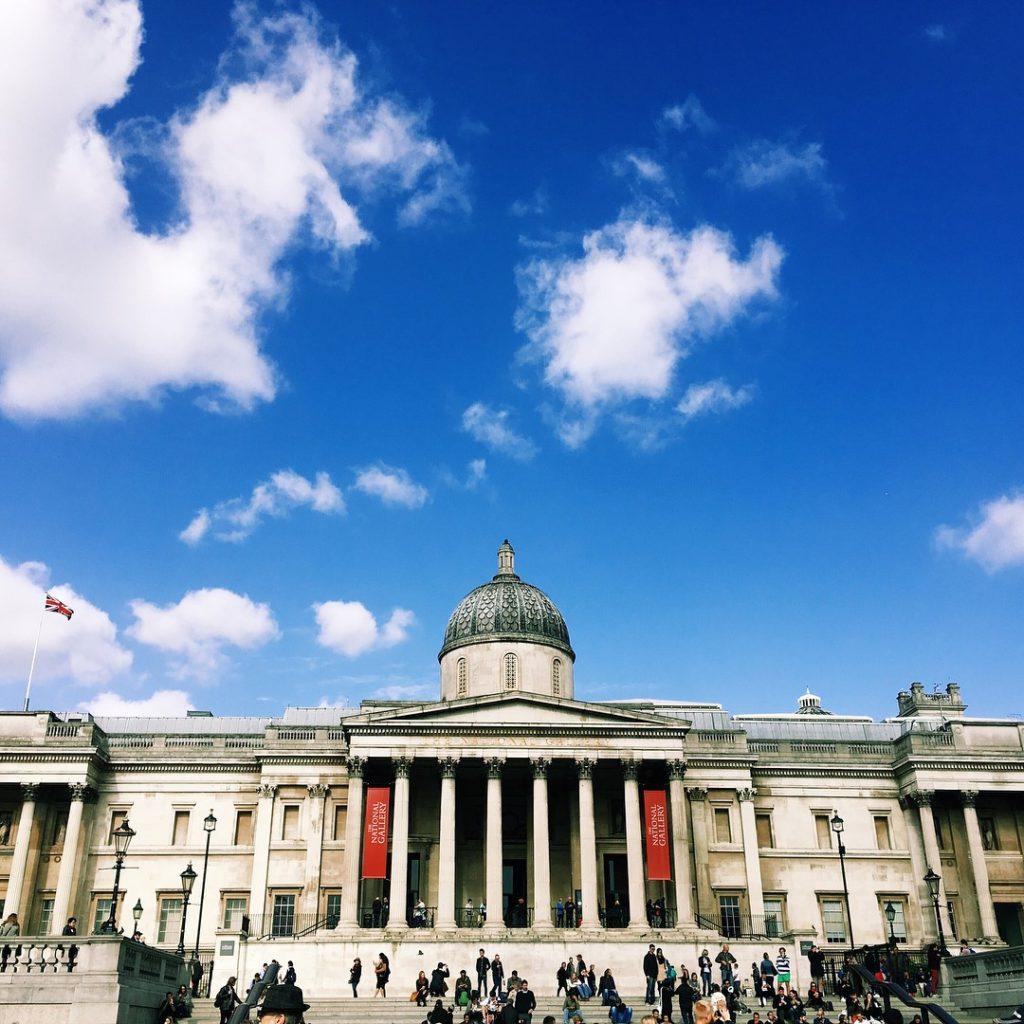 National Gallery - Soho