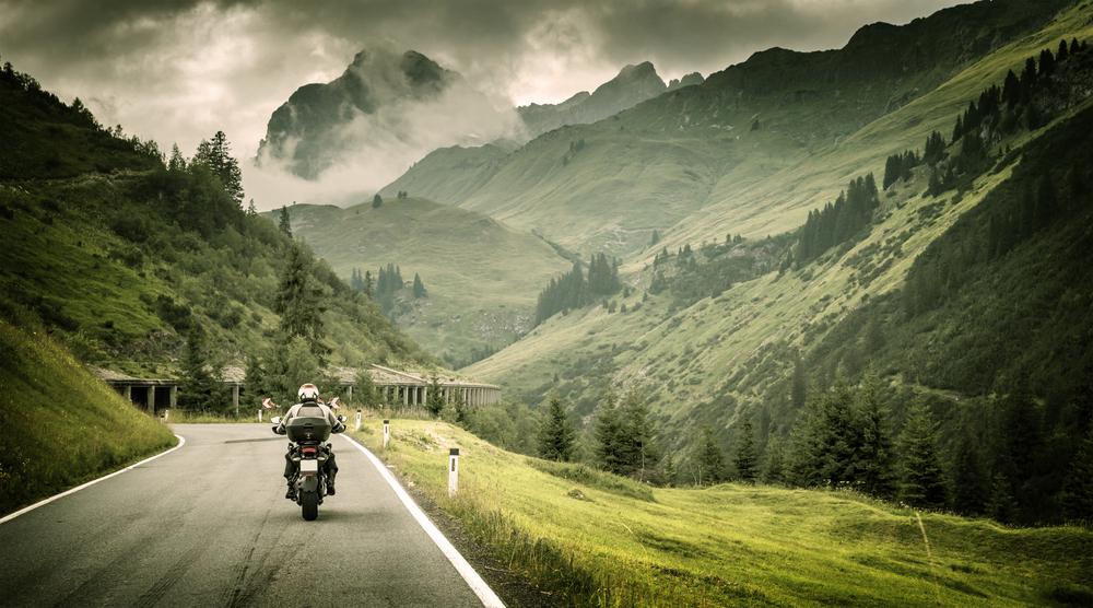 Best Biker Road Trips