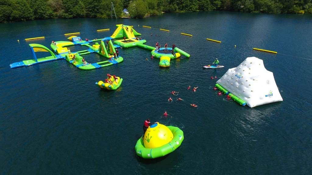 New-Forest-Aqua-Park-Hampshire