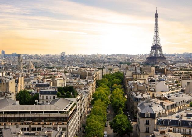 visiting-paris