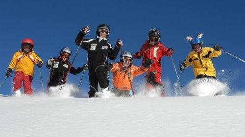ski-schools