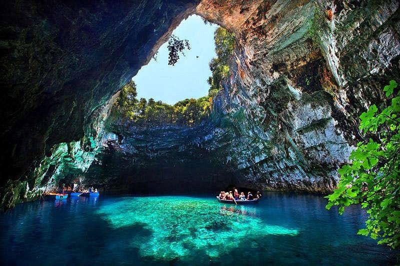 melissani-cave-kefalonia-greece