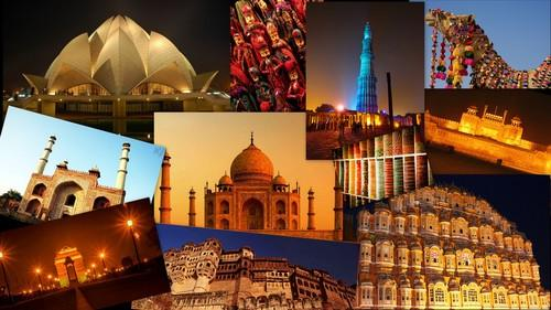 Travel-Packages-from-Delhi