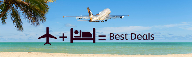 Airline-Ticket-and-Hotel-Deal