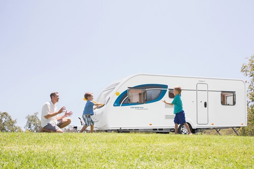 Tips for Traveling by Caravan and Caravan Security