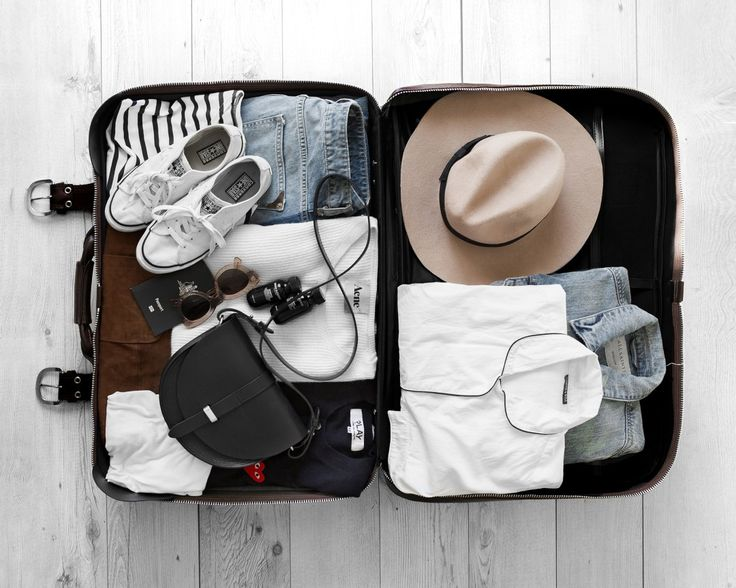 5 Travel Essentials You Always Forget To Pack