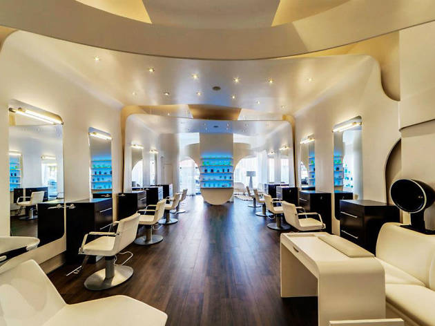 Best Beauty Salon in Manhattan